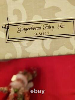 Mark Roberts fairies 5 small- lot