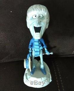NECA Snow Miser Head Knockers Year Without Santa Claus Figure