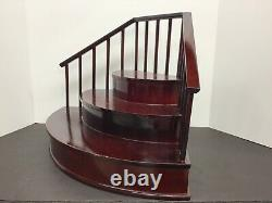 NEW BYERS' CHOICE Staircase Risers 3 Tiers 21 Wide x 14 Tall