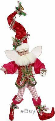 NIB Mark Roberts Christmas Morning Fairy Large 20 2020