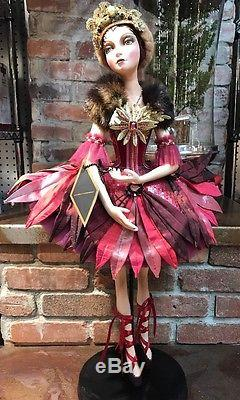 NWT Katherine's Ballerina Figure, Karina Russe, 27