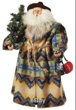 New Pendleton Father Winter Decor Color Amertres- $699.00