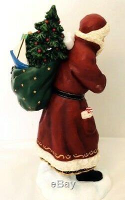 Pipka 2011 Father Christmas Visits #13937 Memories of Christmas 408/3200