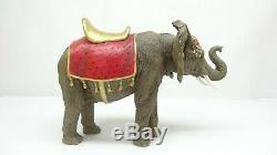 Pipka #30024 The First Christmas Magi Elephant