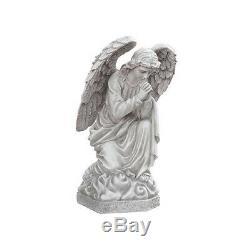 Praying Basilica Angel 26 Garden Statue