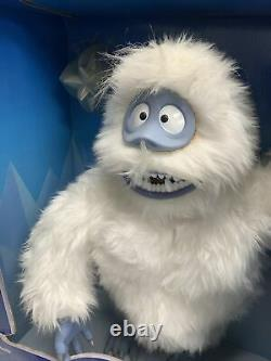Rudolph Island Of Misfit Toys Ultimate Action Figure Set Abominable Snow Monster