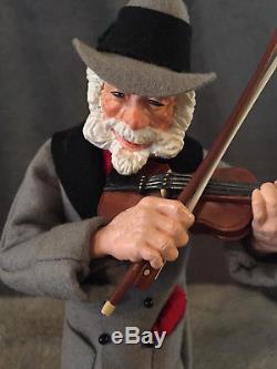 Simpich Fiddler 2000 RARE Excellent Condition