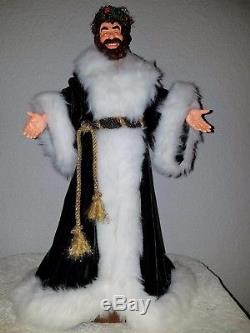 Ghost Of Christmas Present Costume.Simpich Ghost Of Christmas Present Charles Dickens A