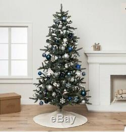 Target Wondershop 85 Pcs Birchwood Bay Christmas Wooden Tree Ornament Kit Set