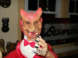 Telco Devil Mottionette 1987