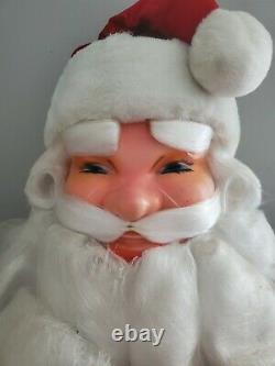 Vintage Harold Gale Santa Clause Christmas (3 Foot)
