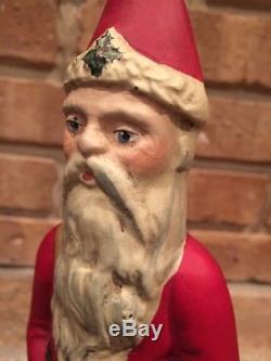 Walnut Ridge Collectibles Old World Santa Father Christmas Kathi Lorance Bejma